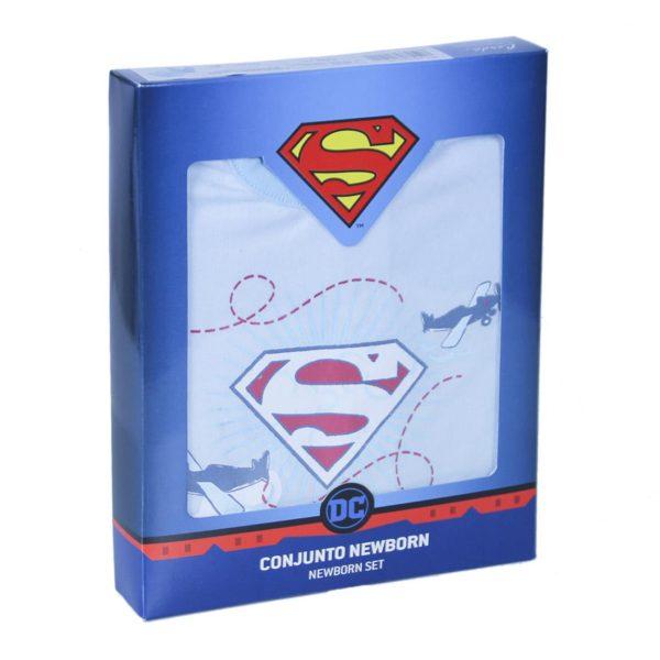 Polaina superman