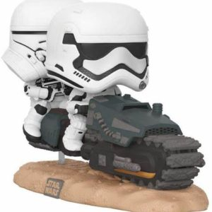 POP! Tread Speeder 320
