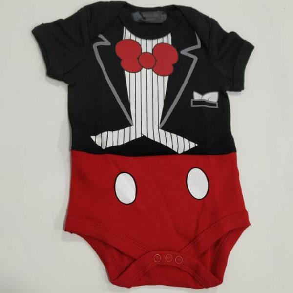 Body Mickey