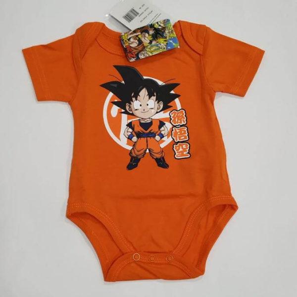 Body Goku