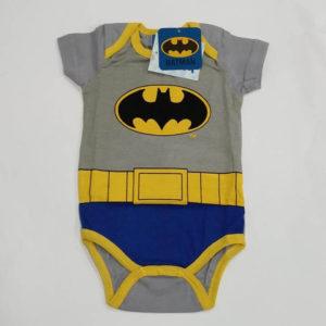 Body batman2