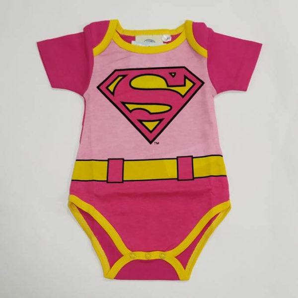 body supergirl