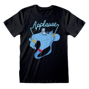 Camiseta Aladdin - Applause