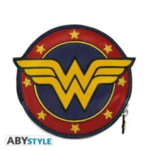 monedero Wonder Woman