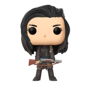 POP! The Valkyrie 514