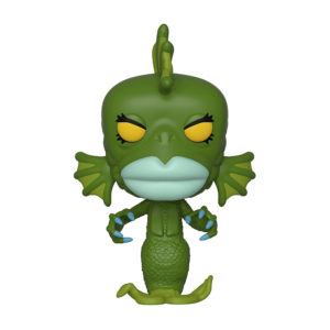 POP! Undersea Gal 601