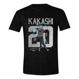 Camiseta Kakashi