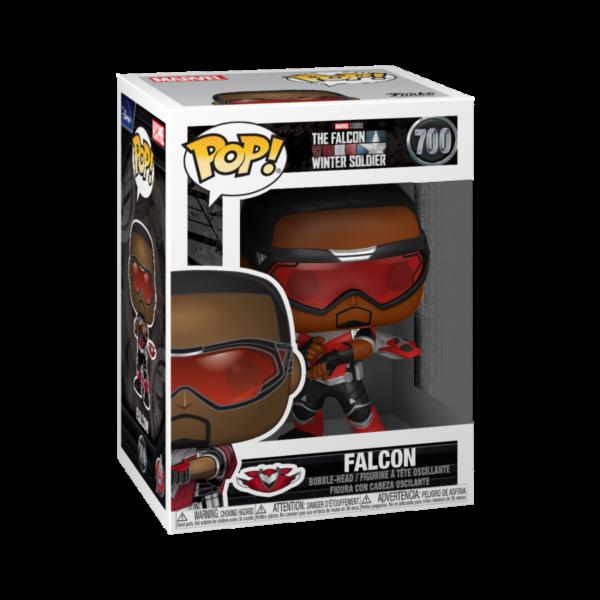 POP Marvel: TFAWS - Falcon